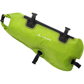 VAUDE Trailframe Frame Bag 8l black/green